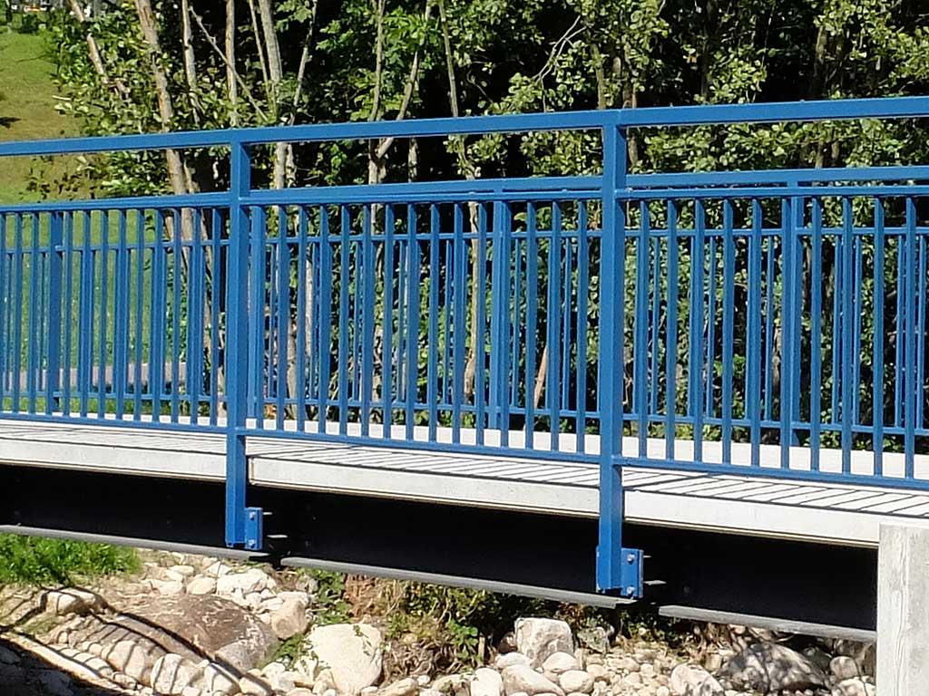 Carbonbrücke Ottenhöfen